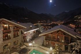 Mont Blanc Hotel Village in Valle d'Aosta