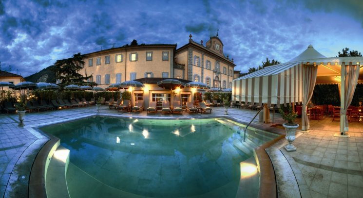 Hotel bagni di pisa resort in toscana centri termali - Terme di bagni di lucca ...