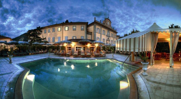 Hotel  Stelle Pisa