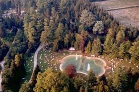 Parco Termale del Garda a Colà di Lazise
