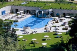 Hotel Sollievo Terme a Montegrotto Terme