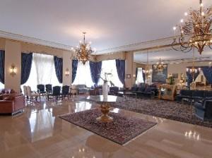 Terme Hotel la Residence ad Albano Terme