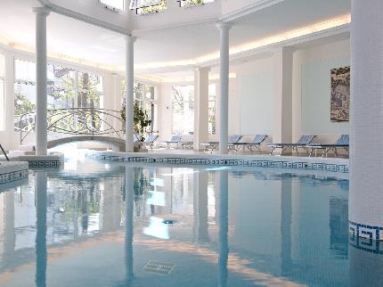 Terme Hotel La Residence ad Abano Terme