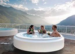 Terme di Saint-Vincent in Val d'Aosta