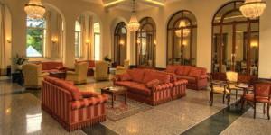 Zona Grand Hotel Terme della Fratta