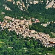 Terme di Caramanico in Abruzzo