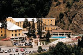Terme di Vinadio in Piemonte