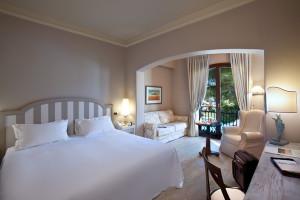Grand Hotel Baia Verde ad Acicastello